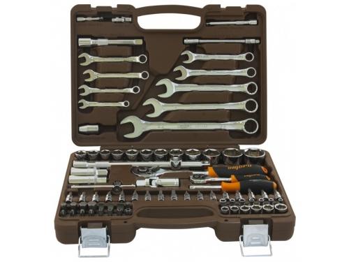 Набор инструментов OMBRA ОМТ82S, 82 предмета [омт82s ], вид 1
