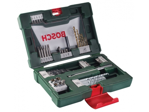 Набор инструментов Bosch V-line 48шт., вид 1