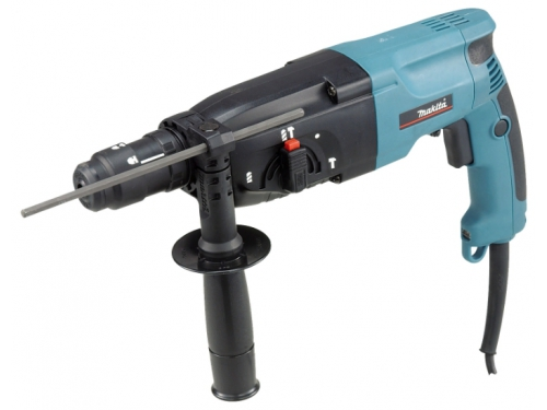 Перфоратор Makita HR2450FT, вид 1