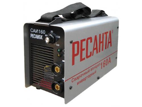 Сварочный аппарат Ресанта САИ-160, вид 1