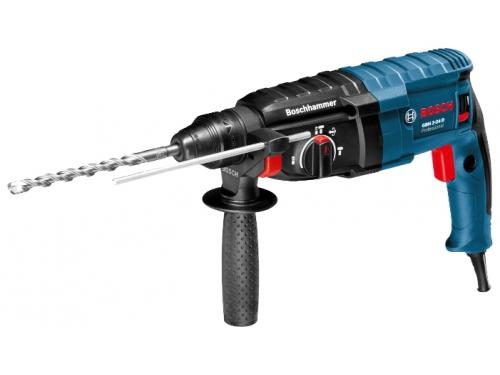 Перфоратор Bosch GBH 2-24 D Professional [06112a0000], вид 1