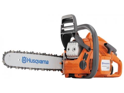 ��������� HUSQVARNA 435, ��� 1