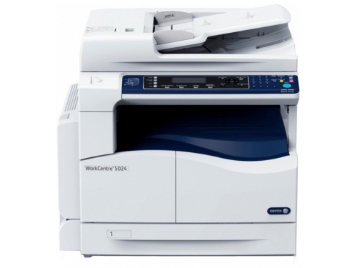 ��� Xerox WorkCentre 5024D (5024V_U), ��� 1