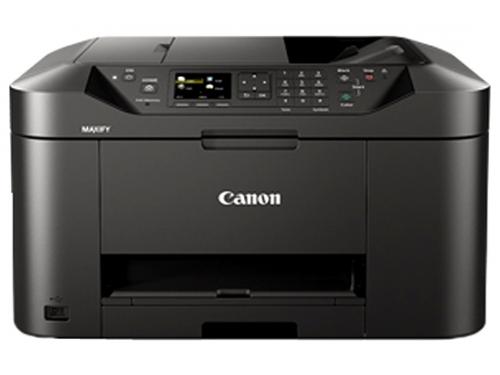 МФУ CANON Maxify MB2040, вид 1