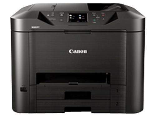 МФУ Canon MAXIFY MB 5440, вид 2
