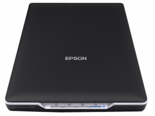 Сканер EPSON Perfection V19, вид 1