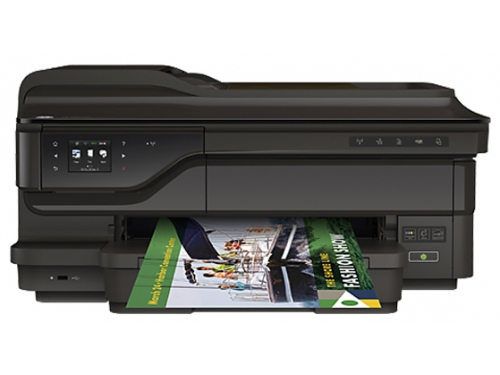 МФУ HP OfficeJet 7612, вид 1