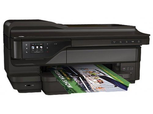 МФУ HP OfficeJet 7612, вид 2