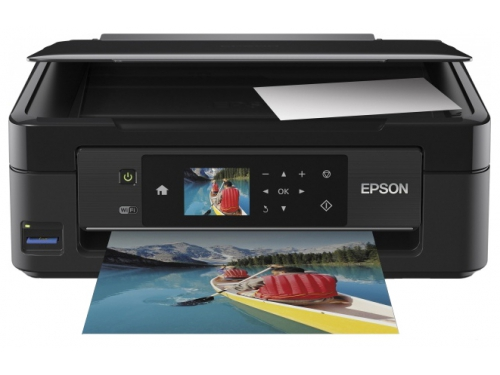 ��� EPSON Expression Home XP-423, ��� 1