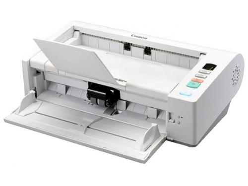 Сканер CANON DR-M140, вид 1