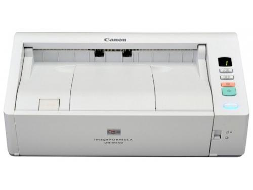 Сканер CANON DR-M140, вид 2