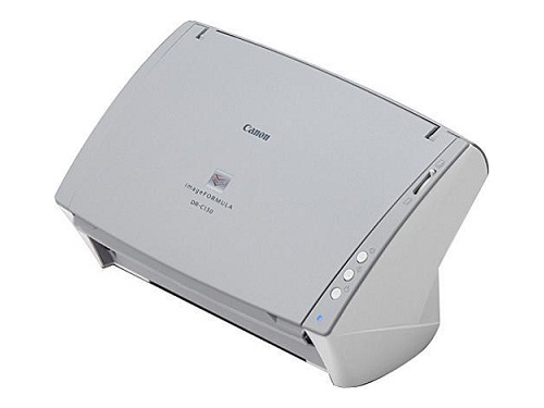 Сканер CANON DR-C130, вид 1