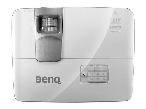 Видеопроектор BENQ W1080ST+, вид 3