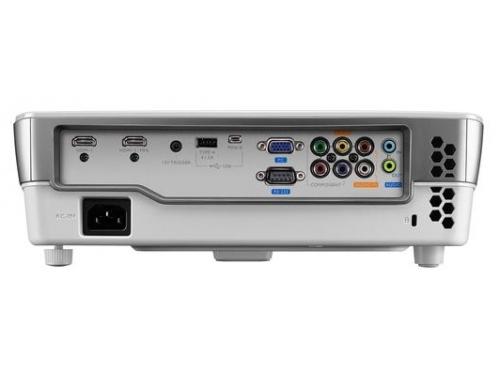 Видеопроектор BENQ W1080ST+, вид 2