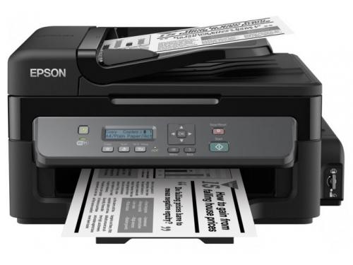 МФУ EPSON WorkForce M205, вид 1
