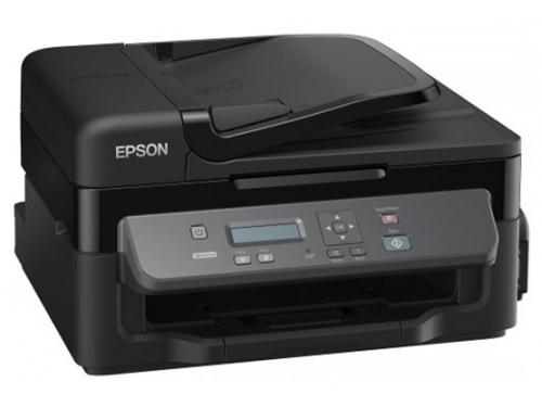 МФУ EPSON WorkForce M205, вид 3