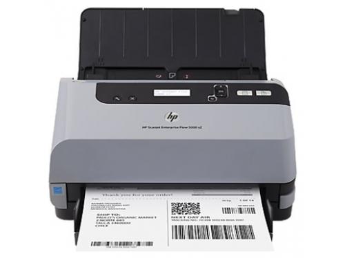������ HP ScanJet Enterprise Flow 5000 S3, ��� 1