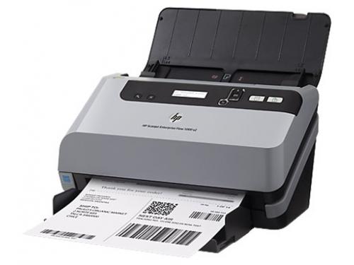 ������ HP ScanJet Enterprise Flow 5000 S3, ��� 3