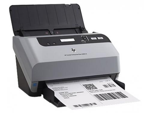 ������ HP ScanJet Enterprise Flow 5000 S3, ��� 2