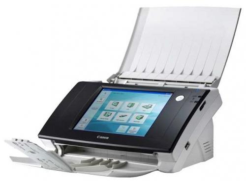 Сканер Canon ScanFront 330 8683B003