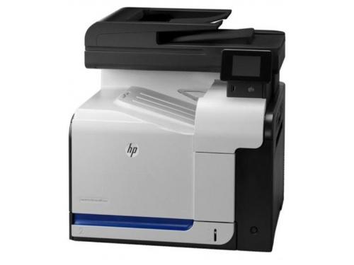 МФУ HP LaserJet Pro 500 color MFP M570dn, вид 1