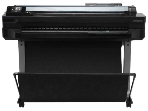 Плоттер HP Designjet T520 36in e-Printer cq893a, вид 1