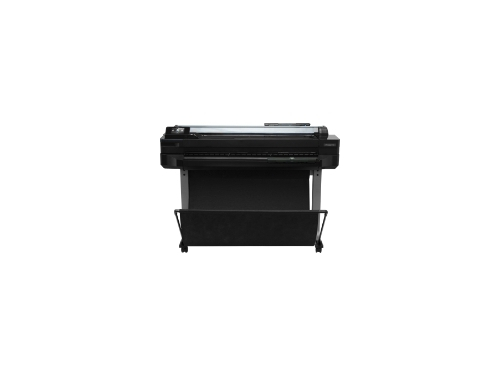 Плоттер HP Designjet T520 36in e-Printer cq893a, вид 2
