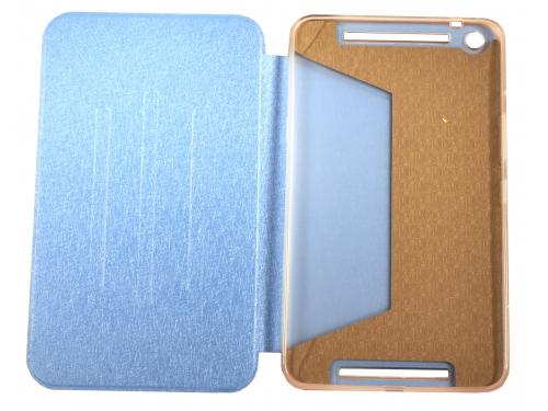 ����� ��� �������� Book Cover ��� ASUS MeMO Pad 8 ME581CL � ����������� ���������� ��� �������� (�������), ��� 1