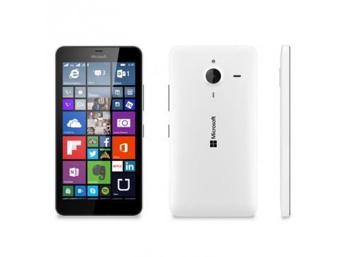 Смартфон MICROSOFT Lumia 640 Dual Sim синий, вид 3