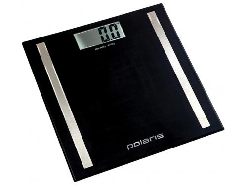 Напольные весы Polaris PWS 1827D Black, вид 1