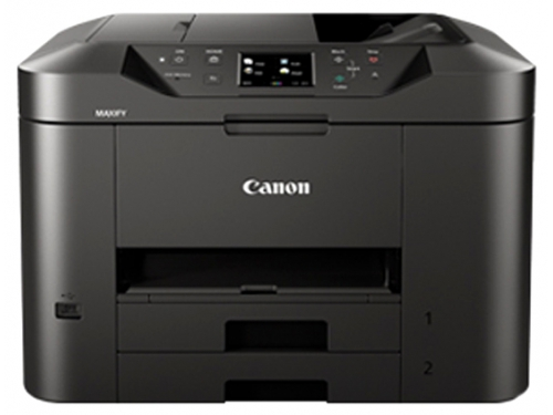 МФУ Canon MAXIFY MB 2740, вид 2