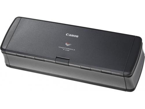 Сканер CANON P-215II, вид 1
