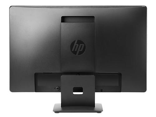 Монитор HP P232, черный, вид 3