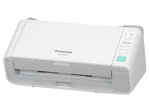 Сканер PANASONIC KV-S1026C-X, вид 1