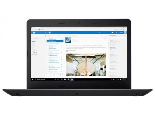 Ноутбук Lenovo ThinkPad Edge E470 , вид 1