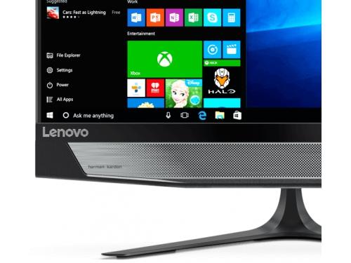 Моноблок Lenovo IdeaCentre 720-24IKB , вид 2