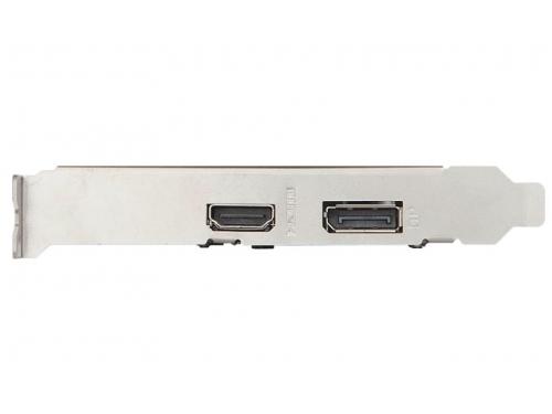 Видеокарта GeForce MSI GeForce GT 1030 1265Mhz PCI-E 3.0 2048Mb 6008Mhz 64 bit HDMI HDCP LP OC [GT 1030 2G LP OC], вид 5