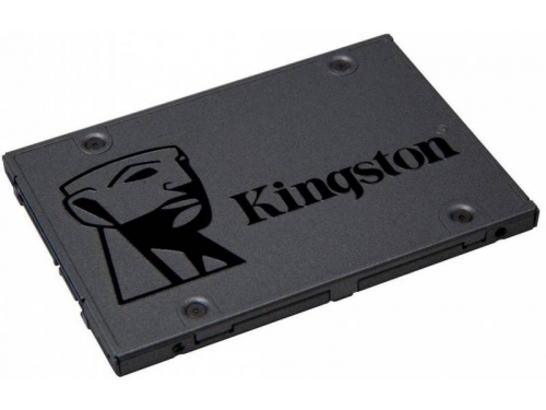 SSD-накопитель Kingston SA400S37/240G (SSD 240 Gb, 2.5