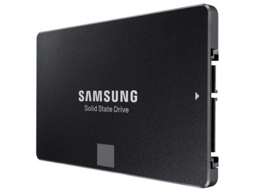 Жесткий диск Samsung MZ-75E2T0BW (SSD 2 Тб, 2.5