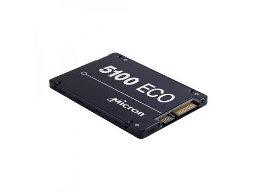 Жесткий диск Micron MTFDDAK960TBY-1AR1ZABYY (SSD 960 Gb, 2.5