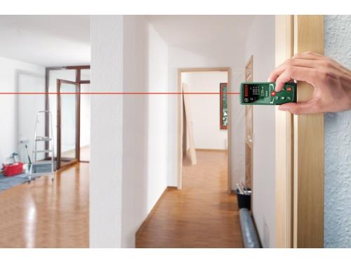 Дальномер Bosch PLR 25, лазерный [0603672521], вид 4