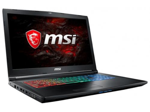 Ноутбук MSI GP72 7RDX Leopard , вид 2