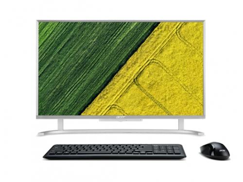 Моноблок Acer Aspire C22-720 , вид 2