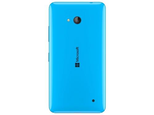 Смартфон MICROSOFT Lumia 640 Dual Sim синий, вид 2
