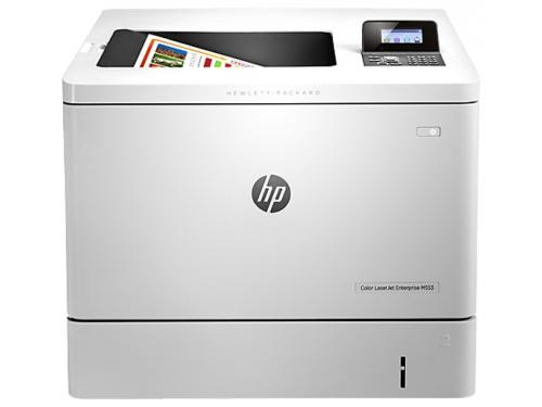 �������� ������� ������� HP Color LaserJet Enterprise M553n, ��� 1