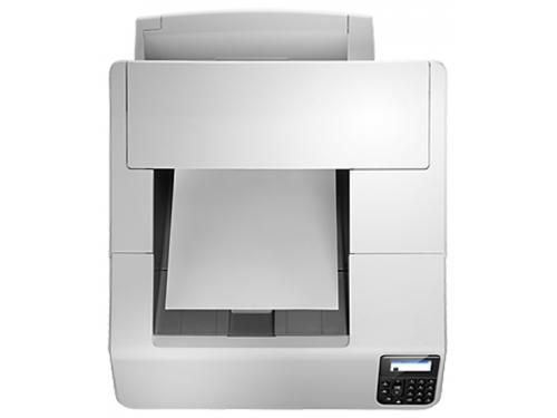 Лазерный ч/б принтер HP LaserJet Enterprise M606DN, вид 5