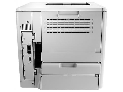 Лазерный ч/б принтер HP LaserJet Enterprise M605N, вид 3