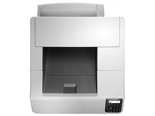 Лазерный ч/б принтер HP LaserJet Enterprise M605N, вид 4
