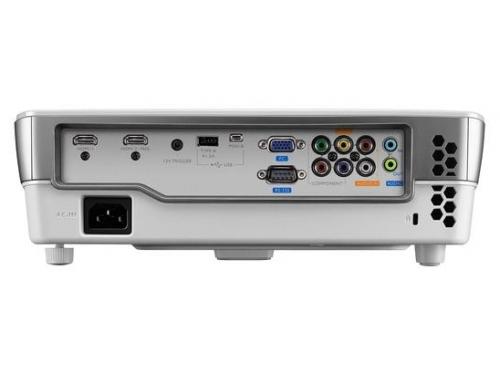 Видеопроектор BENQ W1070+, вид 2