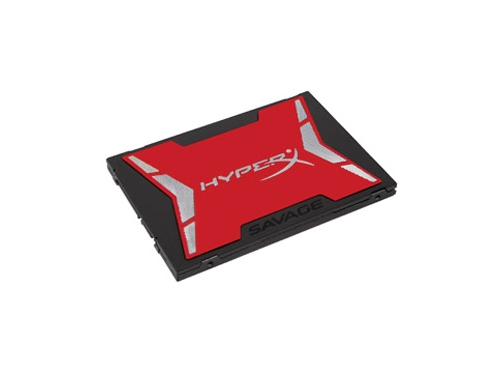 ������� ���� Kingston HyperX SAVAGE 240Gb, SATA-3, (SHSS37A/240G), ��� 1
